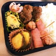 職人彼氏のお弁当.9