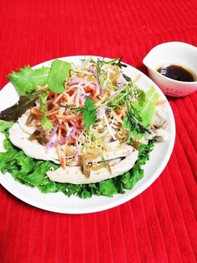 ★ゆで鶏de おもてなし中華