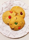 美容栄養士の混ぜて焼くだけザクックッキー