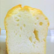 HBで簡単!ノングルテンふっくら米粉パン