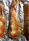 簡単!鮭のオーロラソース焼き