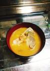 鯛あら味噌汁 鯛の味噌汁