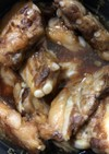 豚軟骨煮込み、炊飯器で簡単