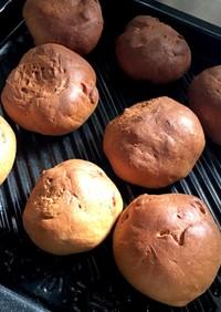 ふすまパン 低糖質パン HB低糖質パン