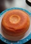 炊飯器で簡単!小麦粉ホットケーキ