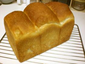 基本のイギリスパン