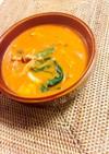 栄養満点!トマトクリームスープ