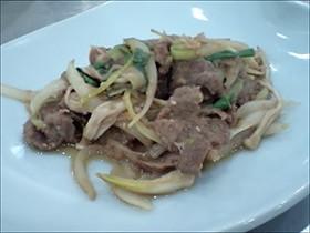 """韓国で習った本場の韓国料理""""プルコギ"""""""