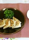 えびと豆腐のふんわり春巻き(健康食)