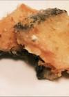 高野豆腐粉のムニエル(生鮭生たら)フライ