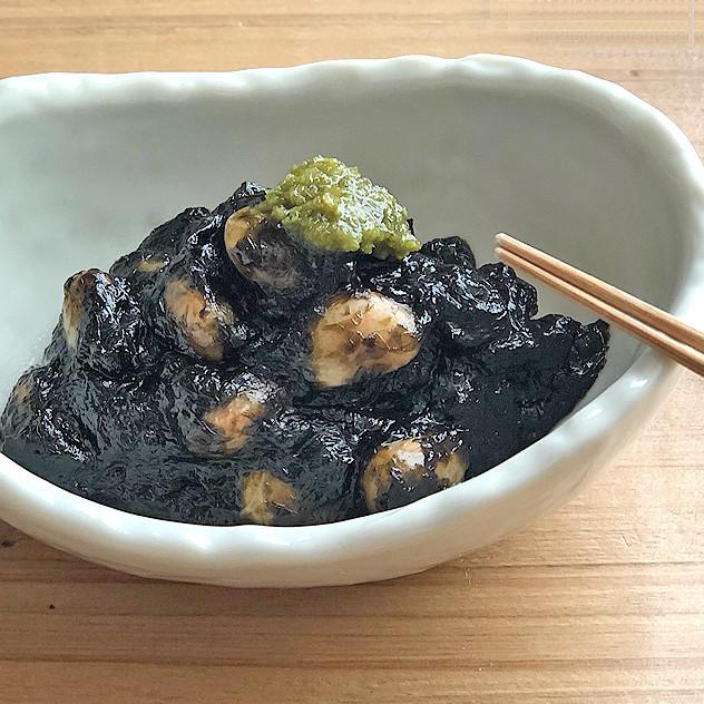 ご飯のおともに☆大豆と海苔の佃煮