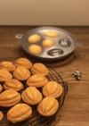 ขนมไข่カノムカイ☆卵のお菓子