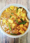 ✿四川式 麻婆豆腐✿