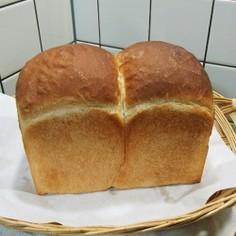 やっと完成♡ゆめちから食パン