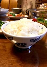 もち米消費に!モチモチご飯の炊き方
