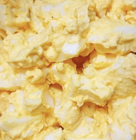 らっきょうタルタル卵ソースレシピ