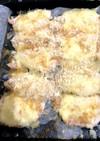 簡単ジューシー♪ササミのオーブン焼き