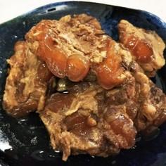 ☆沖縄の味☆ぷるぷる軟骨ソーキ