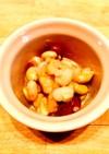 副菜&塩麹*お豆のサラダ