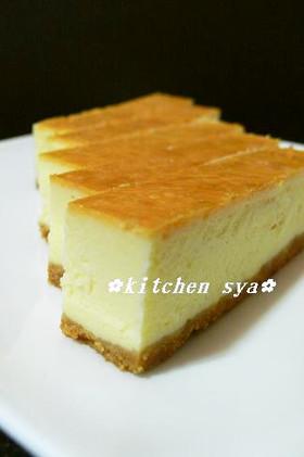 ★New York★ ☆チーズケーキ☆