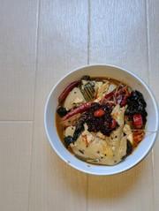 100円簡単ダイエット!薬膳スープの写真