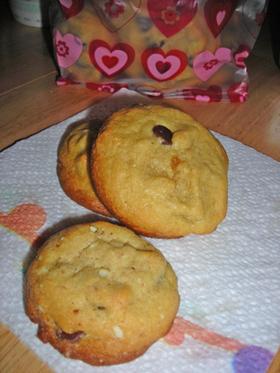 ソフトチョコレートチップクッキー