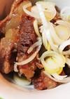 豚パイカ(豚バラ先軟骨)煮