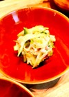 副菜&甘酒*ビタミン大根とツナのサラダ