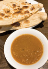 レンズ豆のキーマカレーレシピ