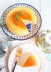 糖質オフ✿ しゅわふわ~のチーズケーキ