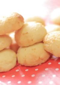 低糖質低カロリー☆チーズケーキ風クッキー
