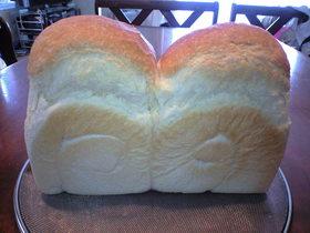予熱無し(゜o゜)♪食パン