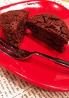 スリラチャ チョコケーキ