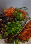 もっと美味しい納豆キムチの食べ方