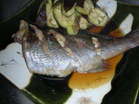 和食っておいしい♡煮魚って簡単♡