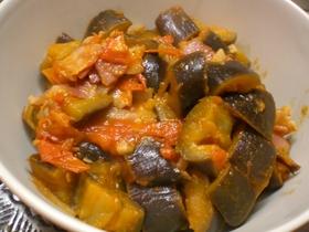茄子の前菜