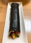 七福恵方巻き(巻き寿司)