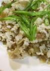 牛肉のしぐれ煮ちらし寿司