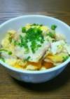 仙台麩丼(油麩丼ともいいます)