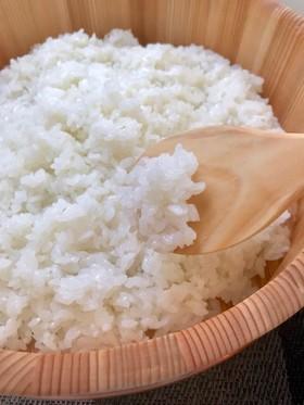 【ちらし・手巻き・太巻き】すし飯の作り方