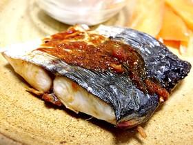 簡単メイン★さごしの生姜醤油漬け