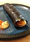 モリモリ洋風巻き寿司
