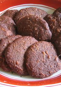 簡単✿絶品✿お店の味ざくざく卵白クッキー