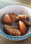 圧食鍋を使ったトロトロ豚の角煮