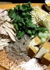 京都のおばんざい*老舗のすき焼きの作り方
