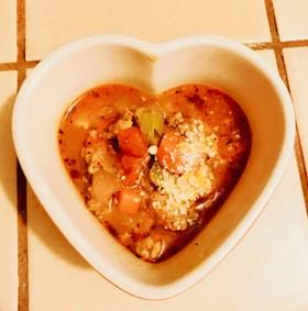 イタリアンスープ