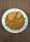 らーめんの残りのスープでスープカレー