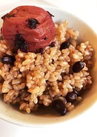 酵素玄米 寝かせ玄米