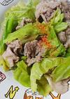 ご飯に合う♪春キャベツと豚バラの炒め物