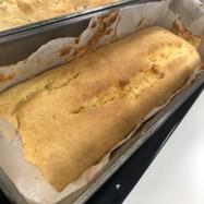 簡単!プレーンパウンドケーキ